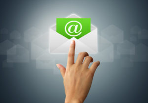 communicatie email nieuwsbrief facebook
