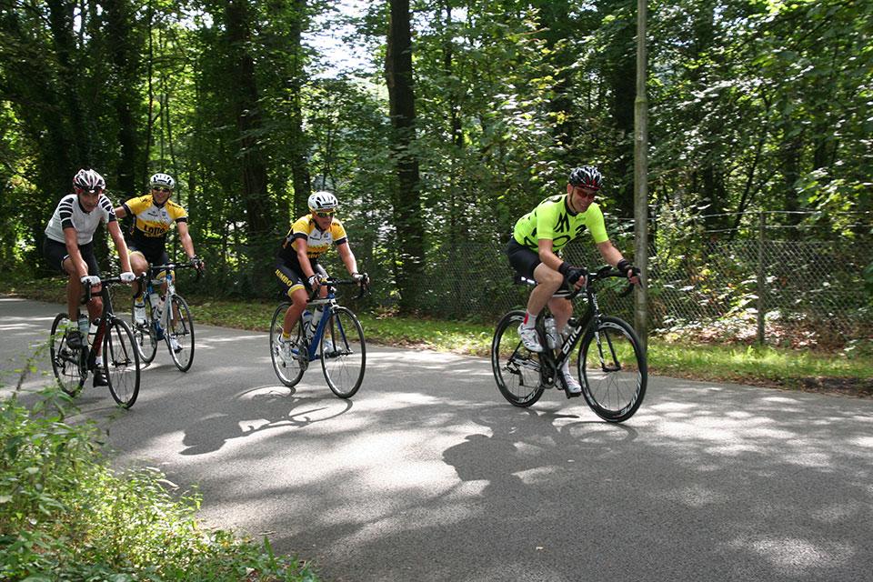 Tour de Vélo Heuvelrug 2017