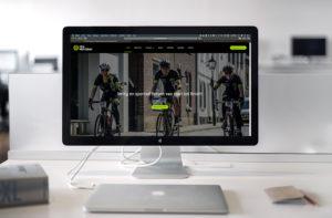 nieuwe website velo heuvelrug online