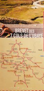Fietsen in de Ubaye