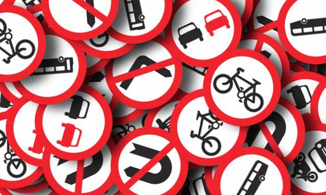 annuleren fietsreis