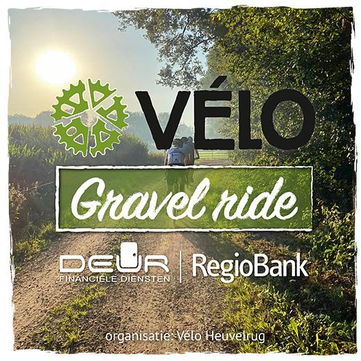 Vélo Heuvelrug - Vélo Gravel Ride